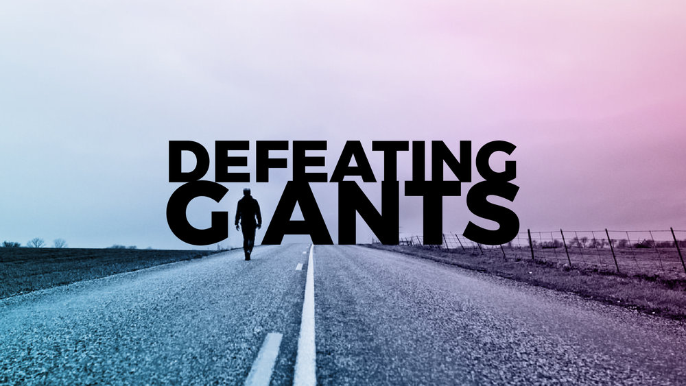 """Defeating Giants"" Resources"