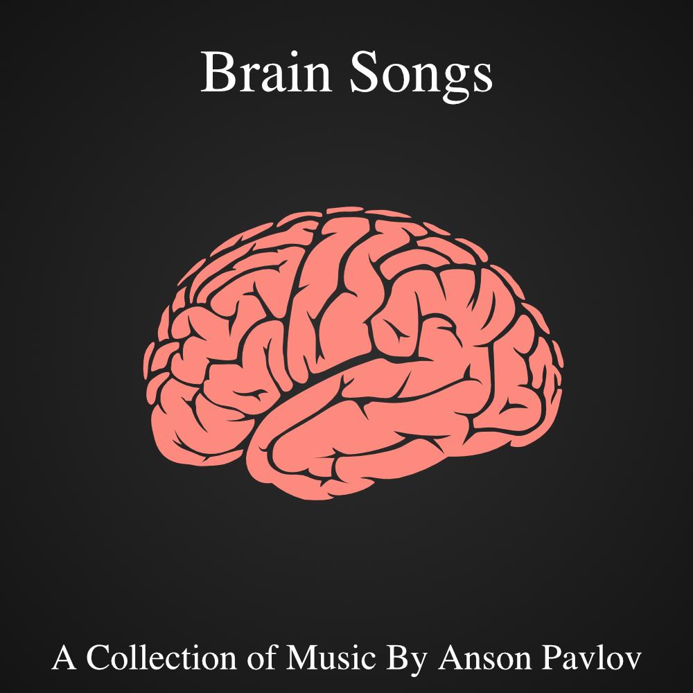 Audio — ANSON