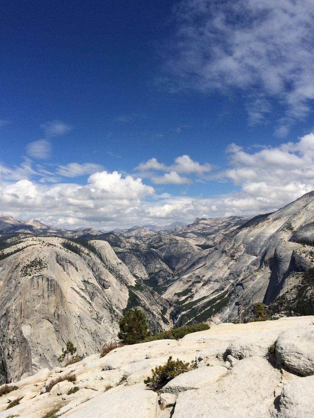One vista of many.