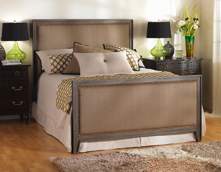 "Wesley Allen ""Avery"" Bed - Available at The Village Shoppe (soon to be in stock)"