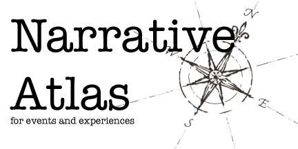 Narrative Atlas