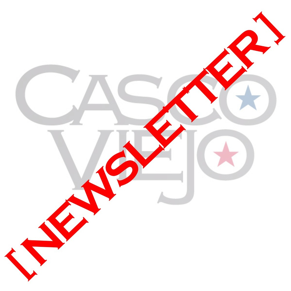 Never miss an EVENT, SALE or NEWS - Stay in the CASCO KNOW by signing up for our   Newsletter  !