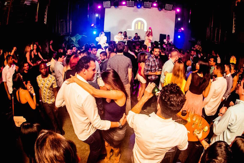 Best clubs in panama city panama