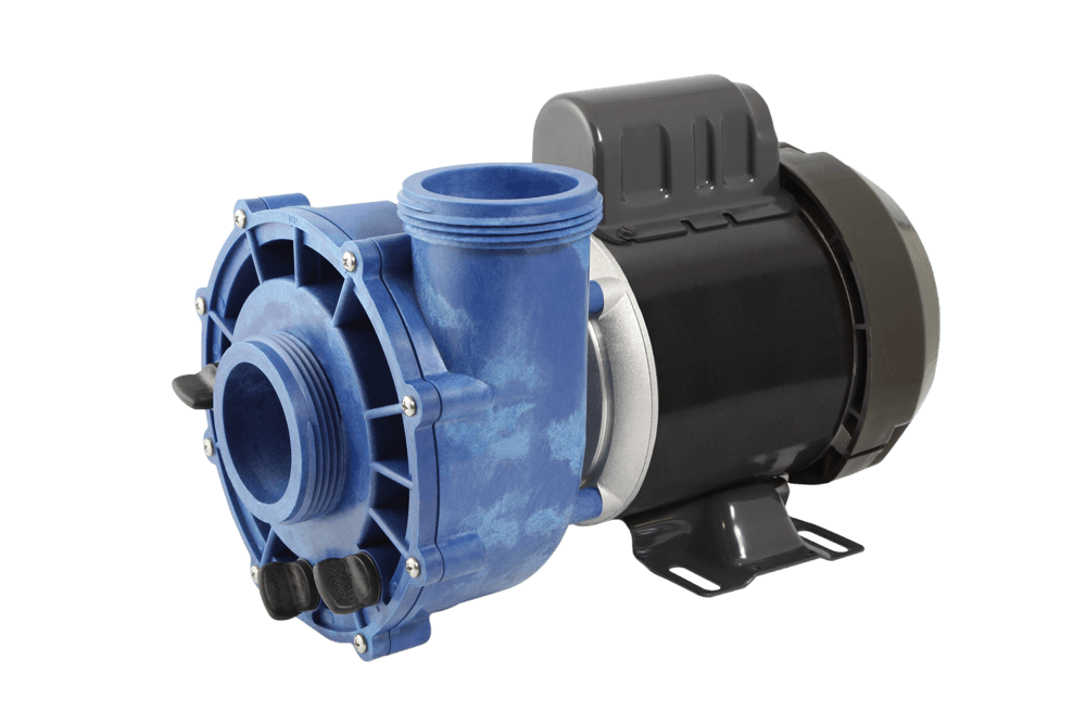 Aqua-Flo by Gecko CMXP ce spa pumps
