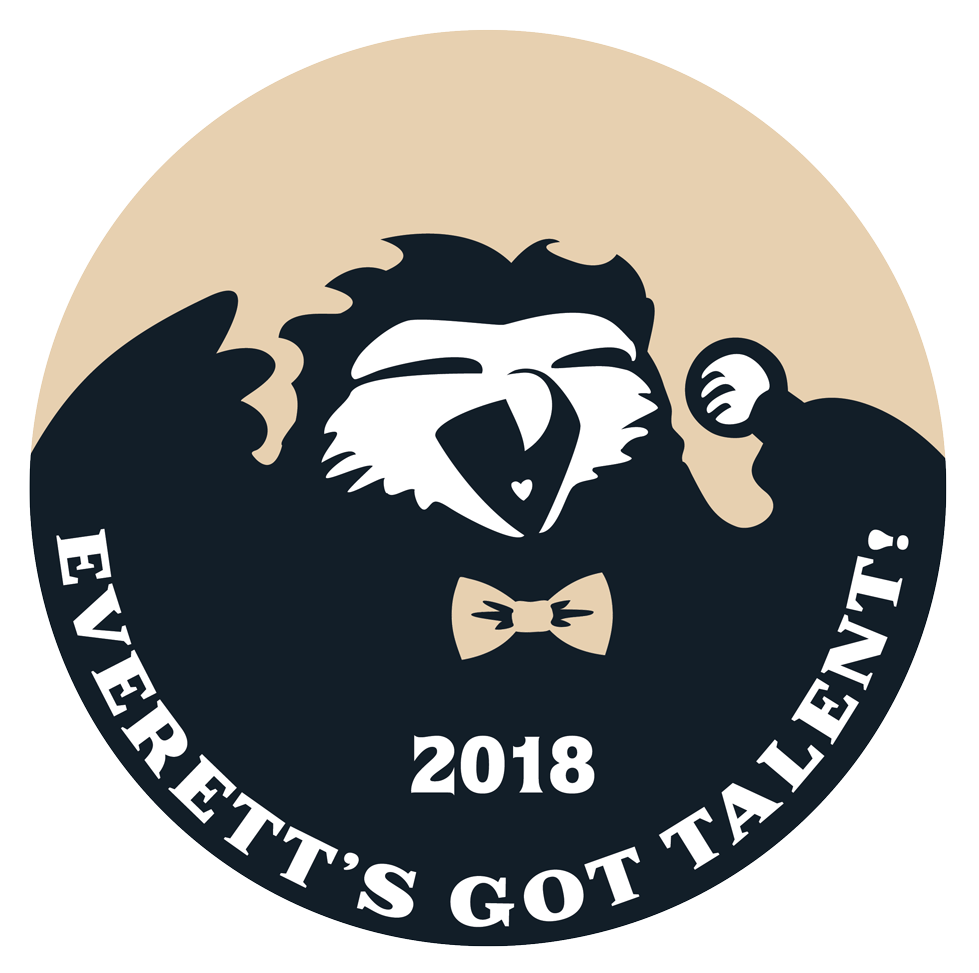 Everett's Got Talent!