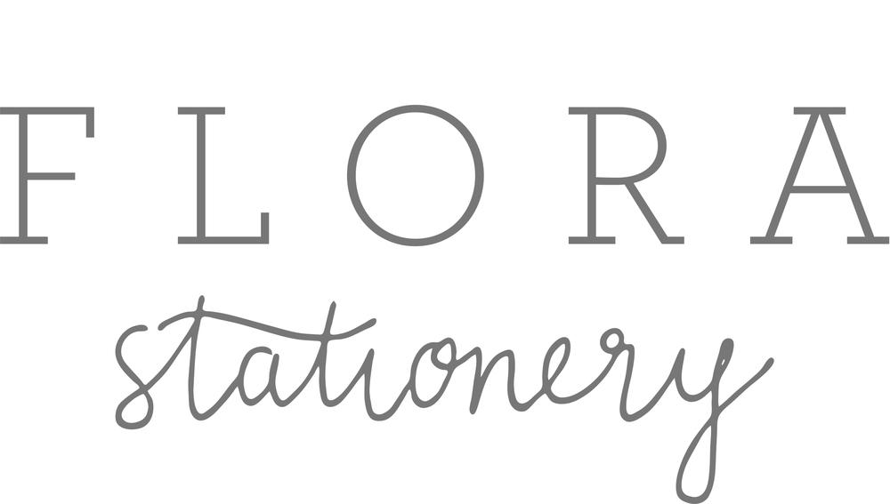FloraStationery_logo