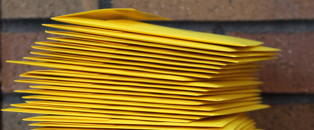 yellowenvelope