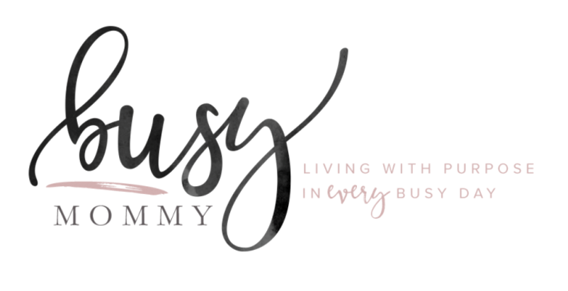 Busy Mommy Blog review of bonJOY