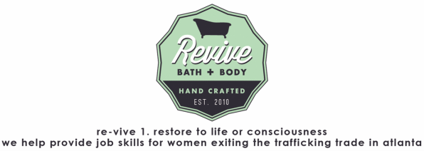 Revive Bath + Boody
