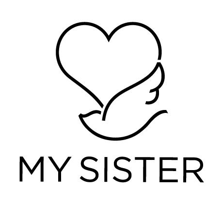My Sister Logo