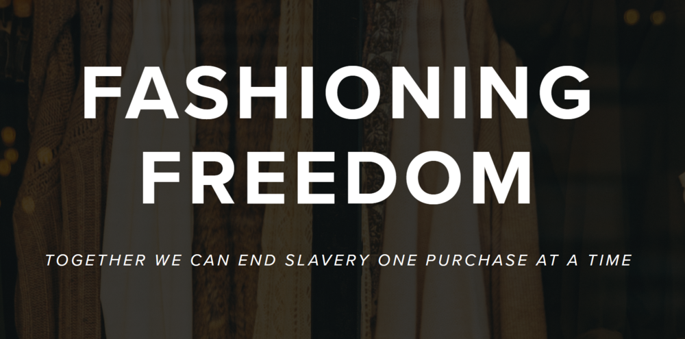 bonJOY feature on Fashioning Freedom blog