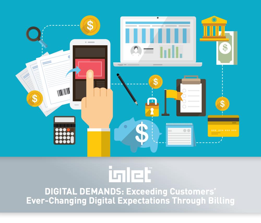 Inlet - Digital Billing for Utilities
