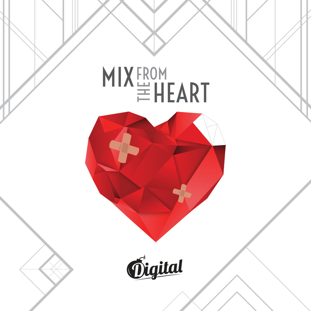 Write From The Heart Mix