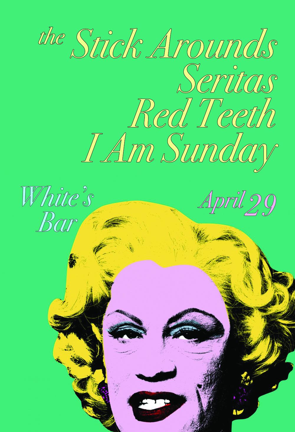 White's Bar Malkovich Poster April 29.jpg