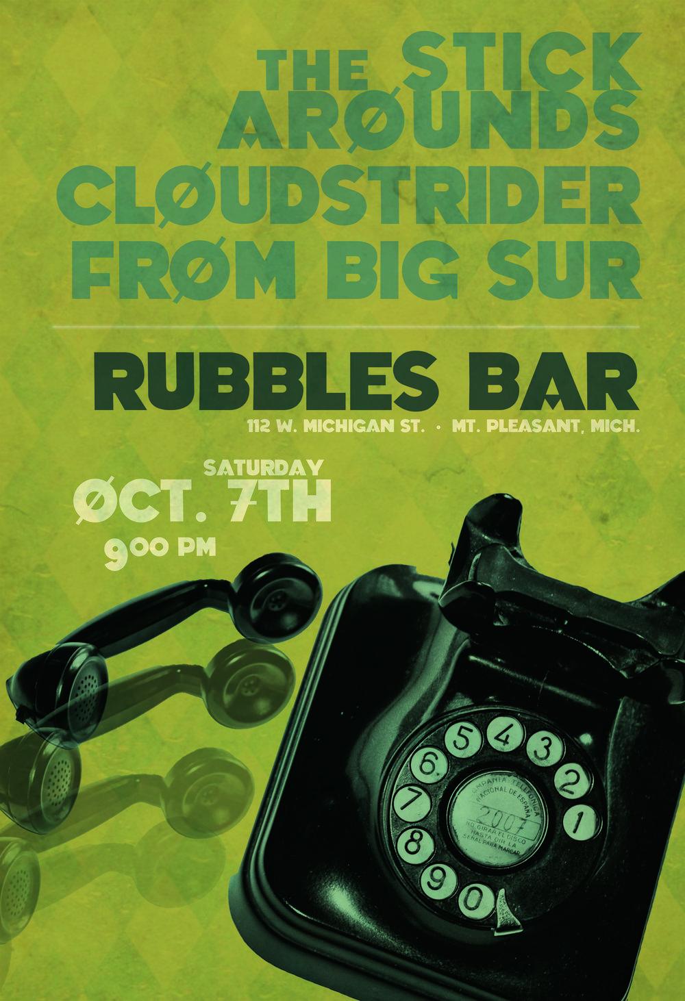 Rubbles Poster - October 2017.jpg