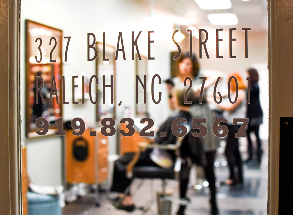 The-Design-Gallery-Salon-Downtown-Raleigh-Address