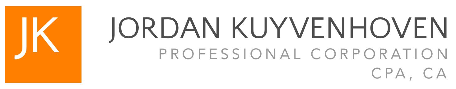 Jordan Kuyvenhoven