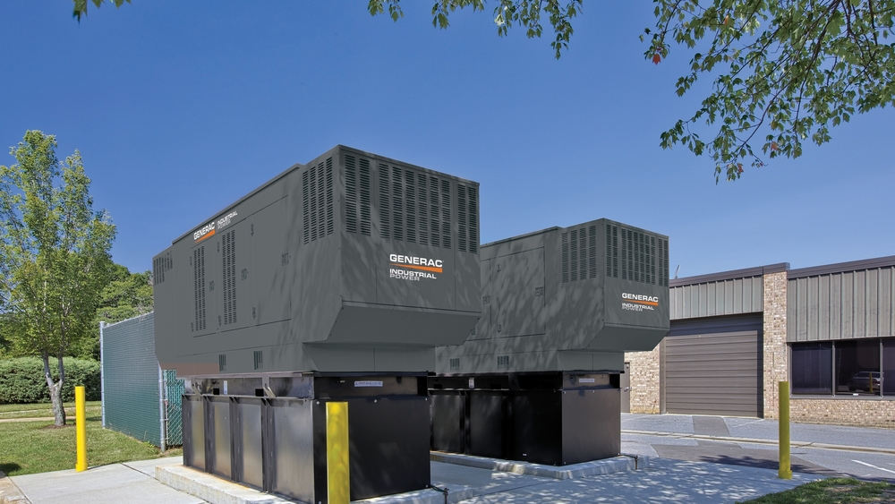 Better Power, Inc. can supply generators of any size to meet any application.