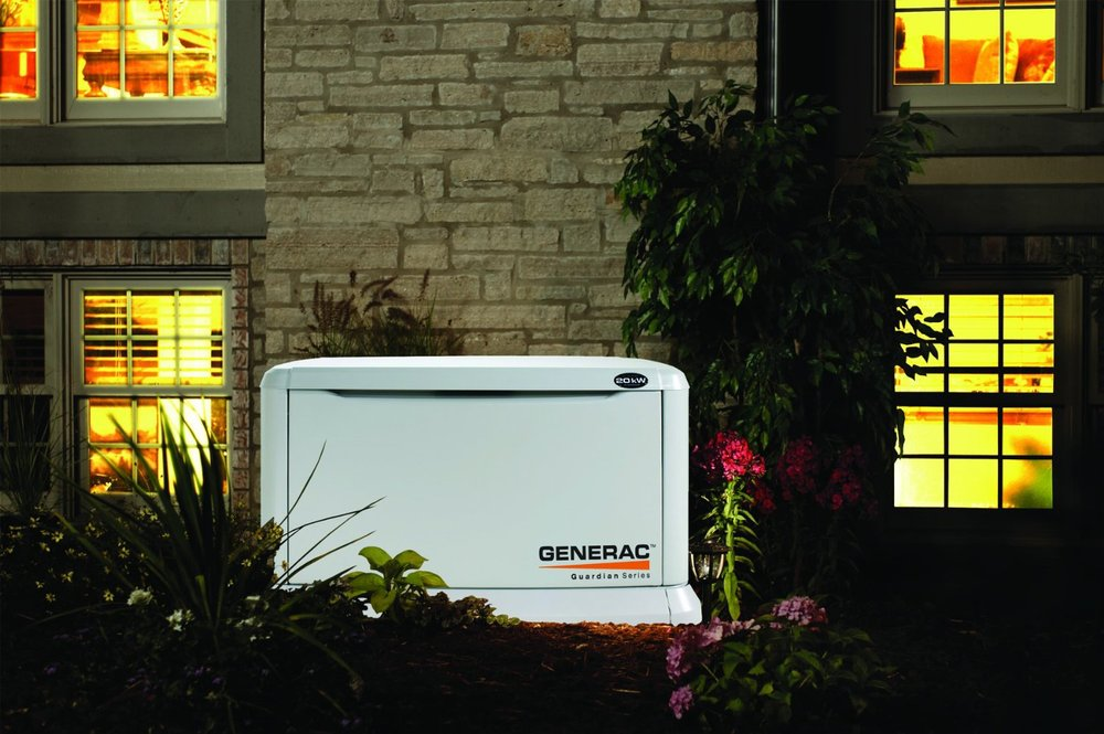 wholesale generac automatic backup generators