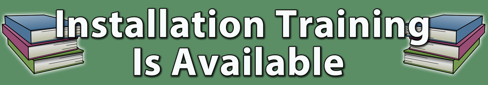 generator installation training available