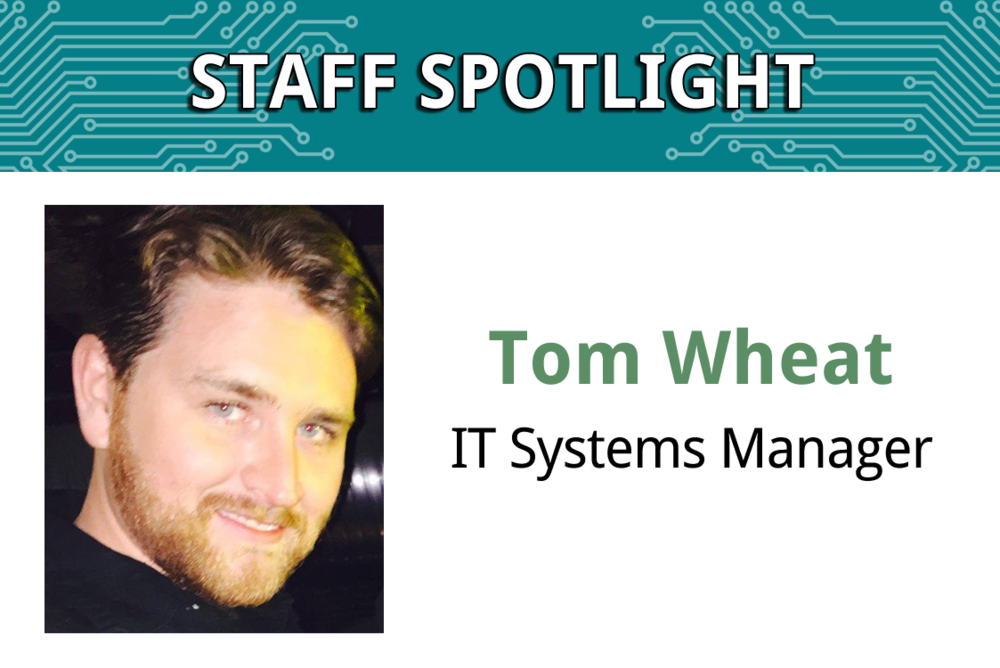 tom wheat better power it systems manager