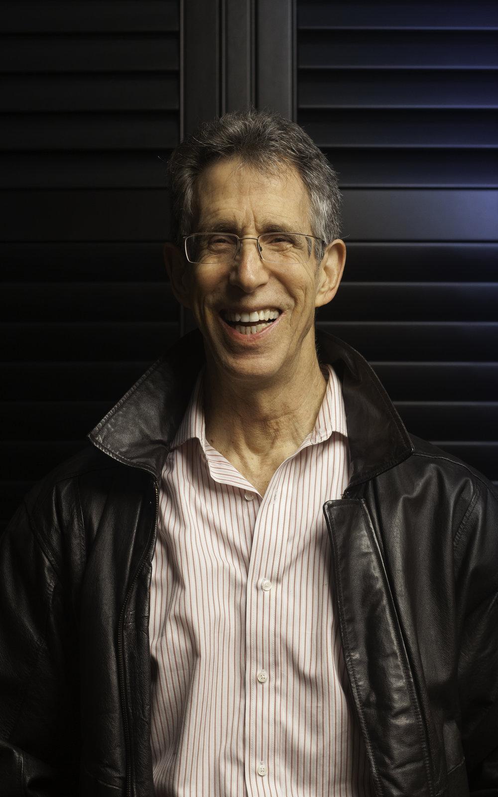 Tony Glassman
