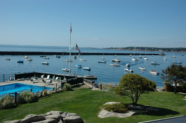 Eastern Point Yacht Club