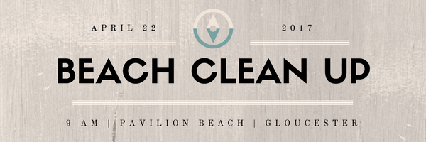 Earth Day Beach Clean Up Cape Ann