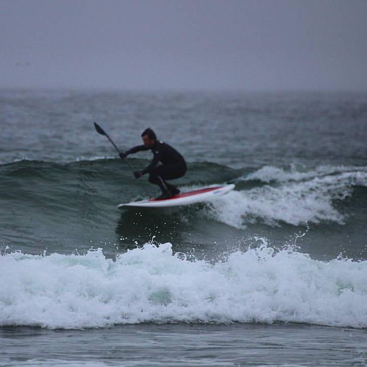 adult SUP Surf Night