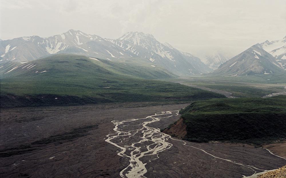 Langjokull Glaicer, Iceland
