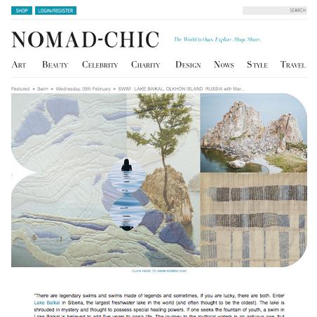 NOMAD-CHIC