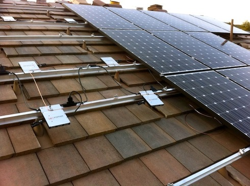 Como funcionan los paneles solares y la energía solar en México