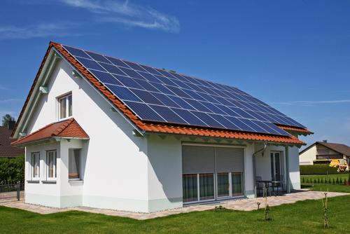Como funcionan las celdas solares, los paneles solares para casas y la energía solar en México
