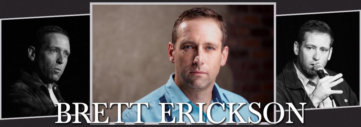 Audio — Brett Erickson