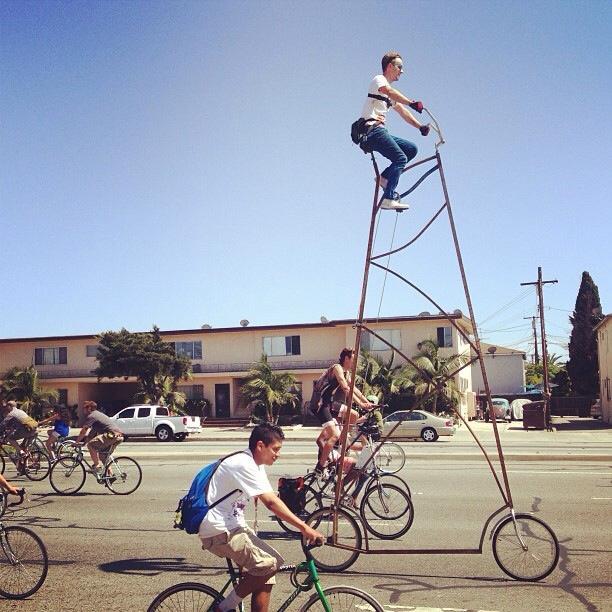 tall-bike