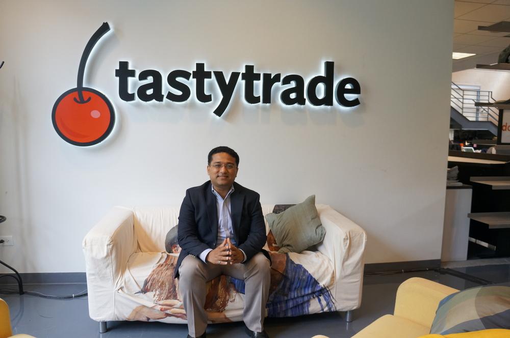 Tastytrade weekly options