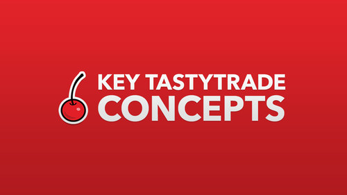 The  tastytrade learn page  organizes tastytrade videos and concepts to find the best content on trading terms for all levels.