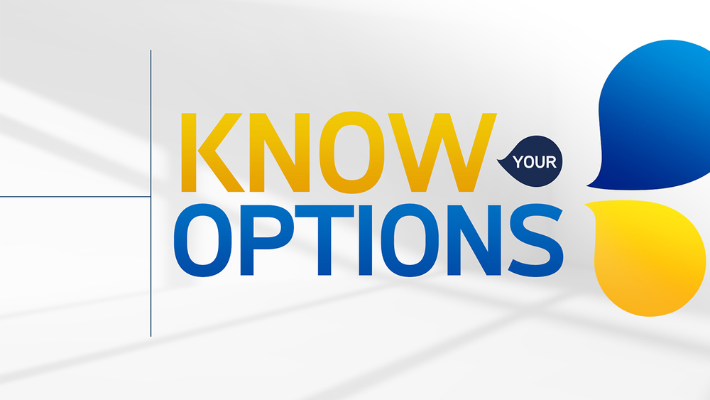 Why Traders Roll Positions | Know Your Options