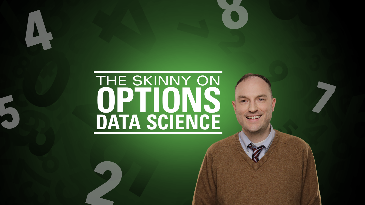 IV Rank vs  IV Percentile | Skinny on Options Data Science