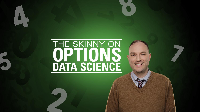 IV Rank vs  IV Percentile   Skinny on Options Data Science