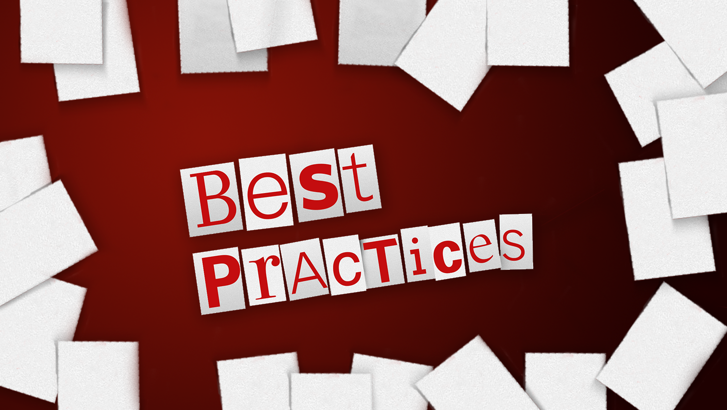 Options trading best practices