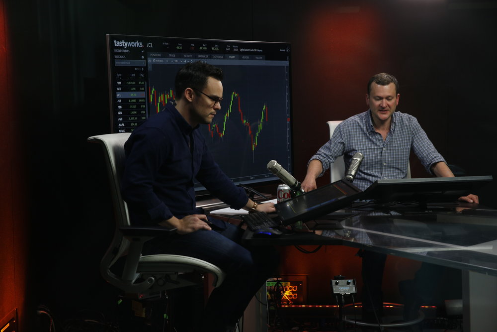 Dynamic Duo Ryan & Beef specialize in explaining options trading to absolute beginners