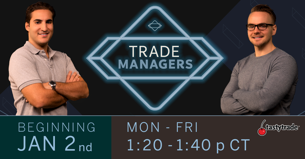 Trade Managers