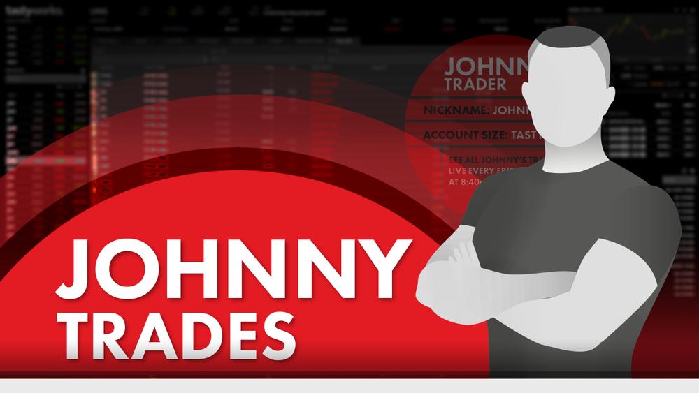 Johnny Trades