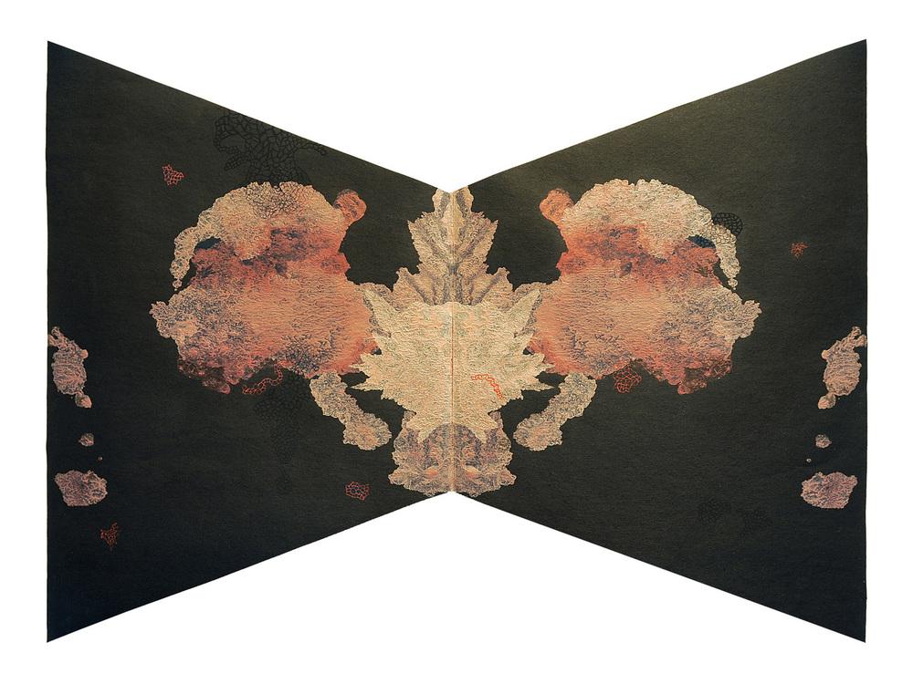 Body Double #3, 2012
