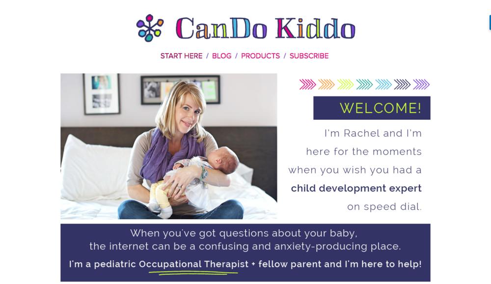 CanDoKiddo.com