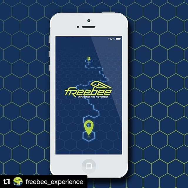 ✨DOWNLOAD✨  #Repost @freebee_experience ・・・ @freebeemiami the app that was built to help you save and enjoy the moment. Download the #Freebee app and Experience the Movement. . . . #freebeemiami #FreebeeExperience #freebee #ridefreebee #localdeals #creativemarketing #transportation #views #southbeach #MiamiBeach #CoralGables #CoconutGrove #townofmiamilakes #villageofkeybiscayne #Wynwood #bayside #brickell #downtownmiami #miamidesigndistrict #midtownmiami #edgewater #thehive  #buildyourbrand #TheFutureIsNow