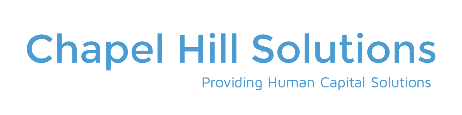 Chapel Hilll Solutions: A healthcare staffing/recruiting firm