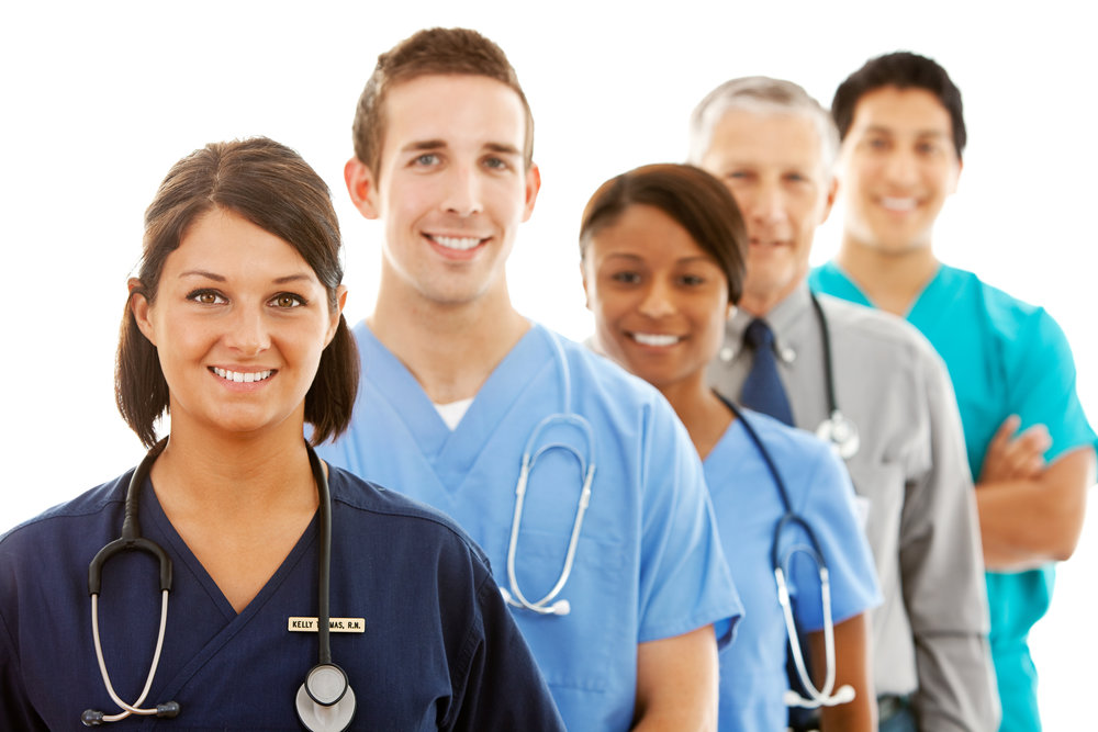Per Diem & PRN - We offer and deliver immediate labor for hospitals looking to fill seasonal demand.