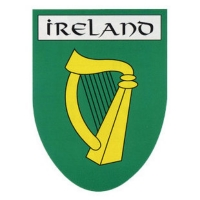 Click for information about Eileen's Irish heritage.